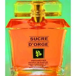SUCRE D'ORGE - EAU DE PARFUM (Flacon Luxe 100ml / Sans Boite)