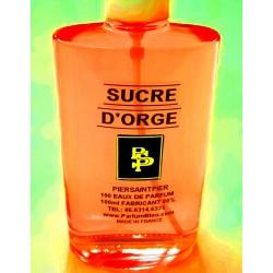 SUCRE D'ORGE - EAU DE PARFUM (Flacon Simple 100ml / Sans Boite)