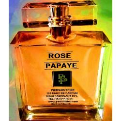 ROSE PAPAYE - EAU DE PARFUM (Flacon Luxe 100ml / Sans Boite)