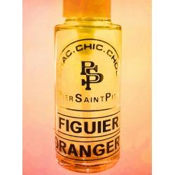 FIGUIER ORANGER - EAU DE PARFUM (Vapo / Sac / Testeur 15ml)