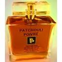 PATCHOULI POIVRÉ (FOR MEN) - EAU DE PARFUM (Flacon Luxe 100ml / Sans Boite)