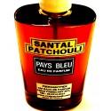 SANTAL PATCHOULI - EAU DE PARFUM (Flacon Simple 100ml / Sans Boite)