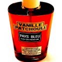 VANILLE PATCHOULI - EAU DE PARFUM (Flacon Simple 100ml / Sans Boite)