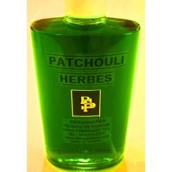 PATCHOULI HERBES (FOR MEN) - EAU DE PARFUM (Flacon Simple 100ml / Sans Boite)