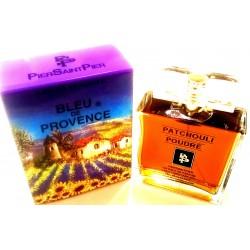 PATCHOULI POUDRÉ - EAU DE PARFUM (Flacon Luxe 100ml / Avec Boite Bleu de Provence)