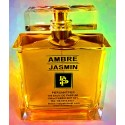 AMBRE JASMIN - EAU DE PARFUM (Flacon Luxe 100ml / Sans Boite)