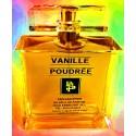 VANILLE POUDRÉE - EAU DE PARFUM (Flacon Luxe 100ml / Sans Boite)