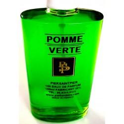 POMME VERTE - EAU DE PARFUM (Flacon Simple 100ml / Sans Boite)