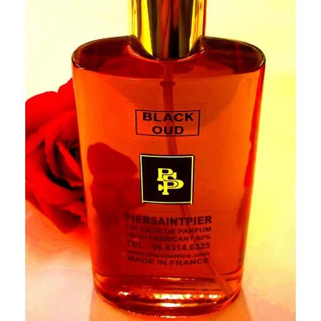 BLACK OUD - EAU DE PARFUM (Flacon Simple 100ml / Sans Boite)