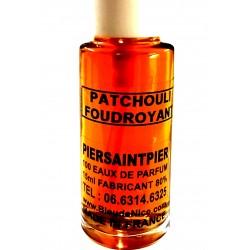 PATCHOULI FOUDROYANT - EAU DE PARFUM (Vapo / Sac / Testeur 15ml)
