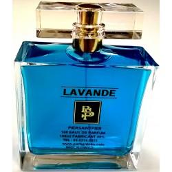 LAVANDE - EAU DE PARFUM (Flacon Luxe 100ml / Sans Boite)
