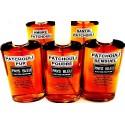 LES 5 PREMIERS PATCHOULIS - (330ml Soit : 100ml PATCH. PUR + 100ml PATCH. POUDRÉ + 100ml PATCH. SENSUEL + 2 X 15ml Offerts)