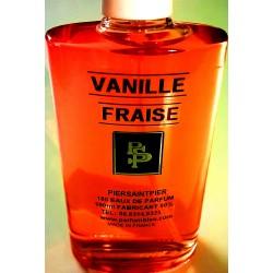 VANILLE FRAISE - EAU DE PARFUM (Flacon Simple 100ml / Sans Boite)