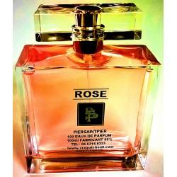 ROSE - EAU DE PARFUM (Flacon Luxe 100ml / Sans Boite)