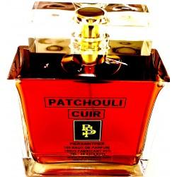 PATCHOULI CUIR - EAU DE PARFUM (Flacon Luxe 100ml / Sans Boite)