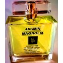 JASMIN MAGNOLIA - EAU DE PARFUM (Flacon Luxe 100ml / Sans Boite)