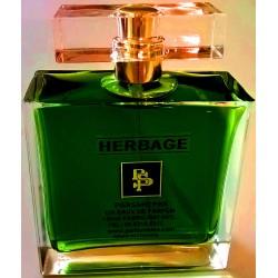HERBAGE - EAU DE PARFUM (Flacon Luxe 100ml / Sans Boite)