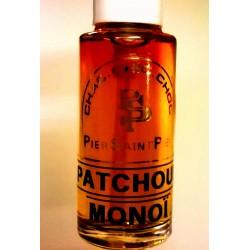 PATCHOULI MONOÏ - EAU DE PARFUM (Vapo / Sac / Testeur 15ml)