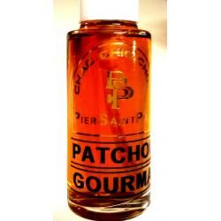 PATCHOULI GOURMAND - EAU DE PARFUM (Vapo / Sac / Testeur 15ml)