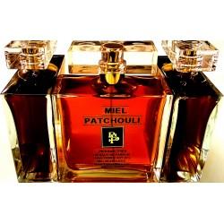 MIEL PATCHOULI - EAU DE PARFUM (Flacon Luxe 100ml / Sans Boite)