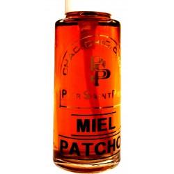 MIEL PATCHOULI - EAU DE PARFUM (Vapo / Sac / Testeur 15ml)