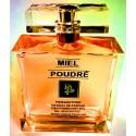 MIEL POUDRÉ - EAU DE PARFUM (Flacon Luxe 100ml / Sans Boite)