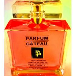 PARFUM GÂTEAU - EAU DE PARFUM (Flacon Luxe 100ml / Sans Boite)