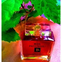MON PATCHOULI - EAU DE PARFUM (Flacon Luxe 100ml / Sans Boite)