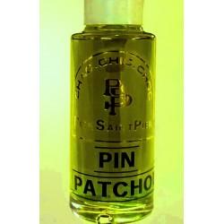 PIN PATCHOULI (FOR MEN) - EAU DE PARFUM (Vapo / Sac / Testeur 15ml)