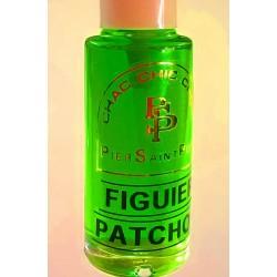 FIGUIER PATCHOULI - EAU DE PARFUM (Vapo / Sac / Testeur 15ml)