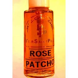 ROSE PATCHOULI - EAU DE PARFUM (Vapo / Sac / Testeur 15ml)
