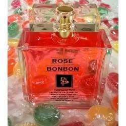 ROSE BONBON - EAU DE PARFUM (Flacon Luxe 100ml / Sans Boite)