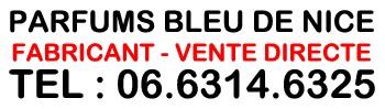 FABRICANT DE PATCHOULIS - VENTE DIRECTE - SURNICE FRANCE